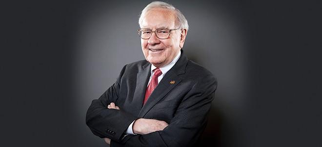 Warren Buffet Depot